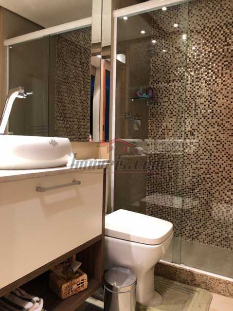 27 - Apartamento 3 quartos à venda Jardim Sulacap, Rio de Janeiro - R$ 449.000 - PSAP30683 - 27