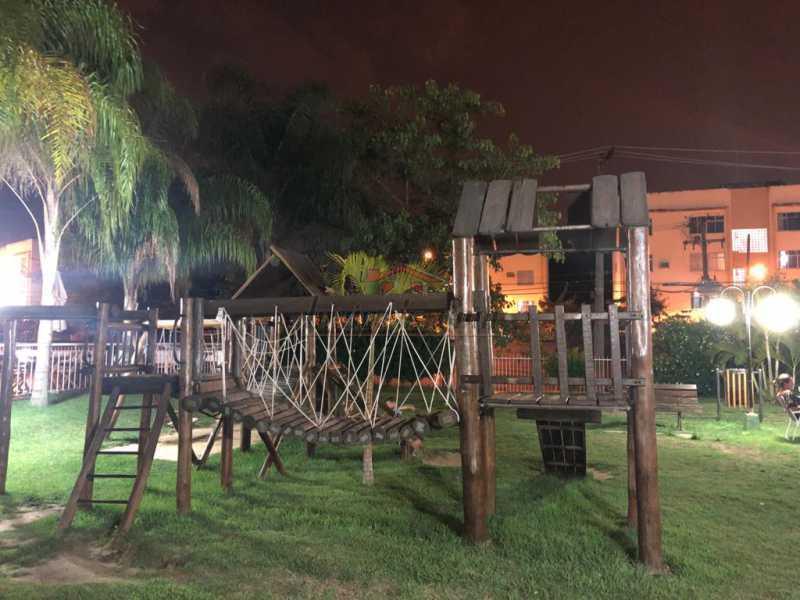 30 - Apartamento 3 quartos à venda Jardim Sulacap, Rio de Janeiro - R$ 449.000 - PSAP30683 - 30