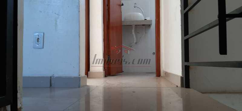 7d35bba1-bcf7-41ad-960d-612338 - Casa de Vila 2 quartos à venda Taquara, Rio de Janeiro - R$ 169.900 - PECV20080 - 21