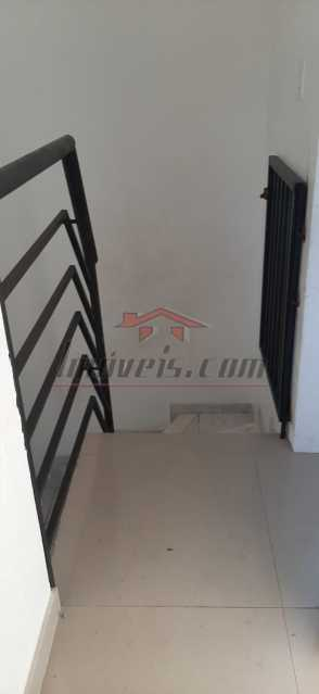 21e1e4ac-22f4-4d60-afa7-3e1218 - Casa de Vila 2 quartos à venda Taquara, Rio de Janeiro - R$ 169.900 - PECV20080 - 9
