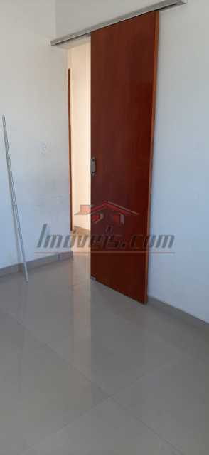 48fe3e68-0c10-454d-b974-7af1e3 - Casa de Vila 2 quartos à venda Taquara, Rio de Janeiro - R$ 169.900 - PECV20080 - 1