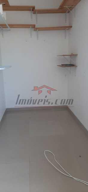 92ebc8c5-76e3-4f38-972f-f75549 - Casa de Vila 2 quartos à venda Taquara, Rio de Janeiro - R$ 169.900 - PECV20080 - 14