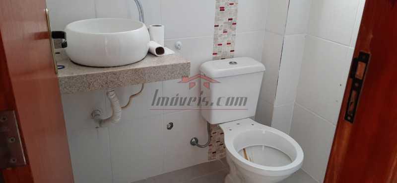 326a9743-4631-4763-bd0f-b772f2 - Casa de Vila 2 quartos à venda Taquara, Rio de Janeiro - R$ 169.900 - PECV20080 - 26