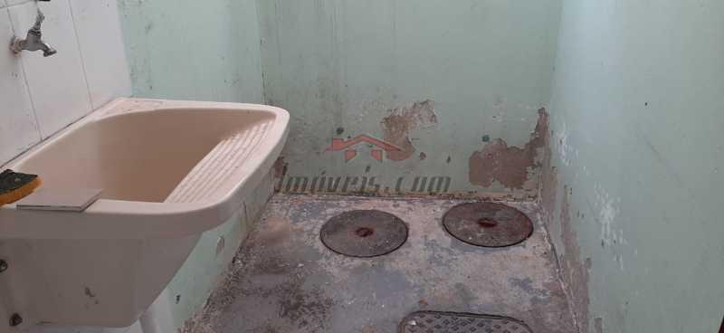 459b9363-2f63-417a-86d5-243e16 - Casa de Vila 2 quartos à venda Taquara, Rio de Janeiro - R$ 169.900 - PECV20080 - 28