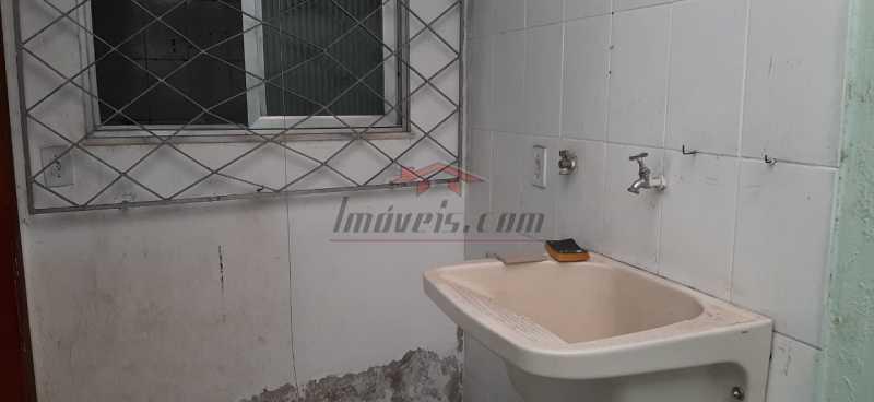 b6d03ee2-ac65-49bb-bea9-488b79 - Casa de Vila 2 quartos à venda Taquara, Rio de Janeiro - R$ 169.900 - PECV20080 - 29