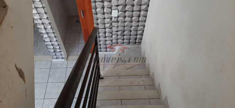 fc9cb13f-6940-4cb0-bc9f-e2f617 - Casa de Vila 2 quartos à venda Taquara, Rio de Janeiro - R$ 169.900 - PECV20080 - 8