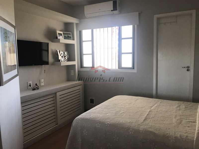 quarto suite2. - Casa em Condomínio 2 quartos à venda Pechincha, Rio de Janeiro - R$ 625.000 - PECN20228 - 13