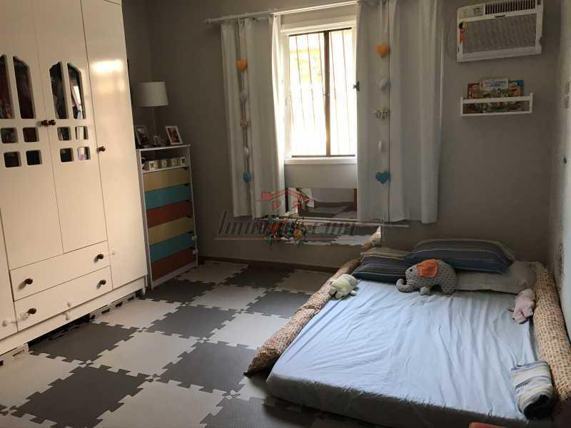 quarto. - Casa em Condomínio 2 quartos à venda Pechincha, Rio de Janeiro - R$ 625.000 - PECN20228 - 15
