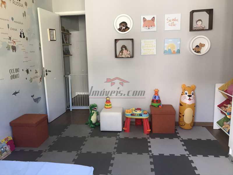 quarto2. - Casa em Condomínio 2 quartos à venda Pechincha, Rio de Janeiro - R$ 625.000 - PECN20228 - 16