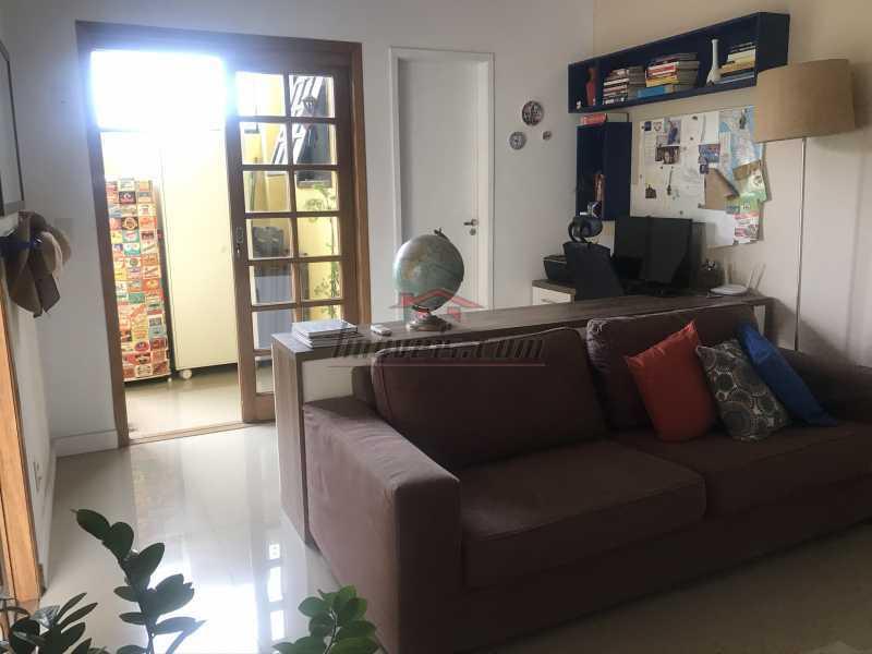 sala terraço2. - Casa em Condomínio 2 quartos à venda Pechincha, Rio de Janeiro - R$ 625.000 - PECN20228 - 7