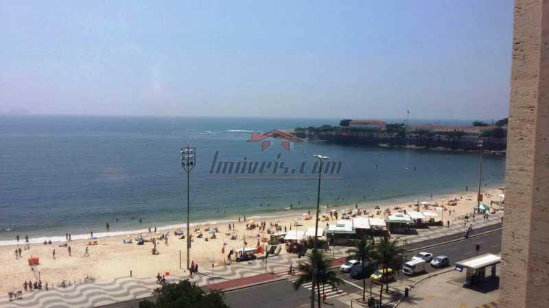 1 - Kitnet/Conjugado 40m² à venda Copacabana, Rio de Janeiro - R$ 1.250.000 - PSKI10020 - 1