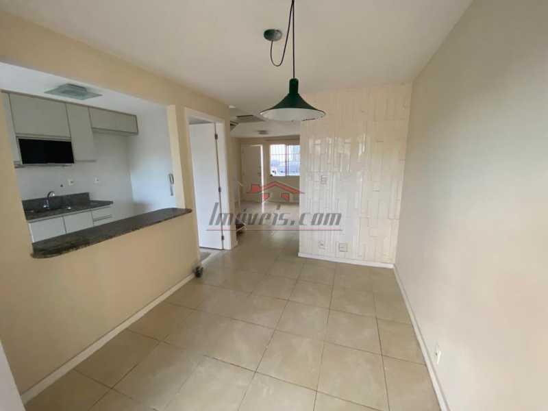 1cf68d0a-a8bc-444d-b897-749f04 - Casa em Condomínio 3 quartos à venda Vargem Pequena, Rio de Janeiro - R$ 420.000 - PECN30312 - 12