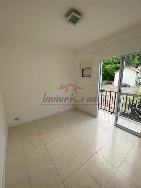 9dc1f3a3-71d6-4206-9ed0-41f5bd - Casa em Condomínio 3 quartos à venda Vargem Pequena, Rio de Janeiro - R$ 420.000 - PECN30312 - 1