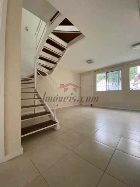 a97d76ce-b657-4fdd-960c-f8fbdc - Casa em Condomínio 3 quartos à venda Vargem Pequena, Rio de Janeiro - R$ 420.000 - PECN30312 - 11