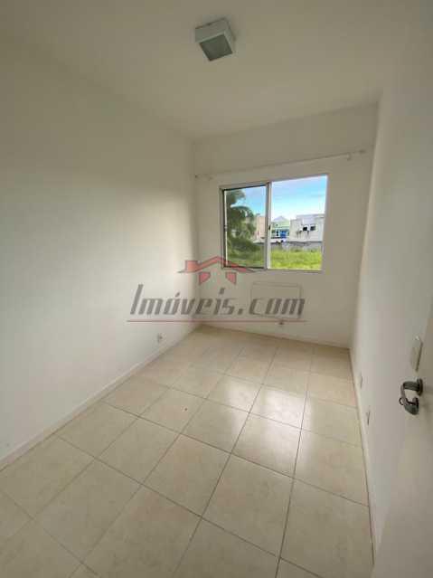 aa117f45-41ee-4db8-9518-f317bb - Casa em Condomínio 3 quartos à venda Vargem Pequena, Rio de Janeiro - R$ 420.000 - PECN30312 - 6