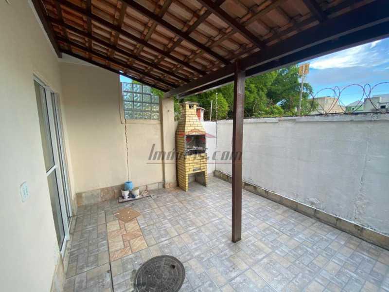 bca788cb-af6b-41ca-bf98-a76f4f - Casa em Condomínio 3 quartos à venda Vargem Pequena, Rio de Janeiro - R$ 420.000 - PECN30312 - 18