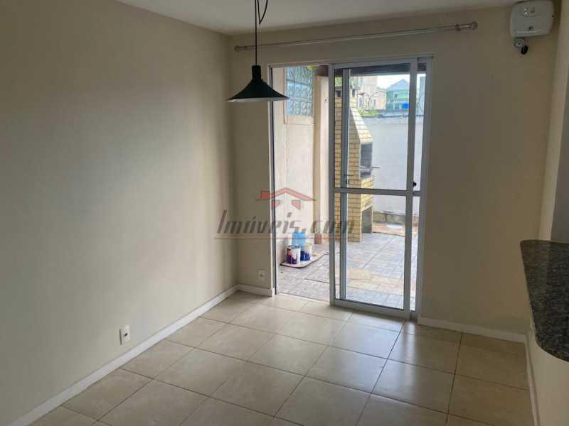 e1a278cf-21ab-4395-938e-6360aa - Casa em Condomínio 3 quartos à venda Vargem Pequena, Rio de Janeiro - R$ 420.000 - PECN30312 - 4