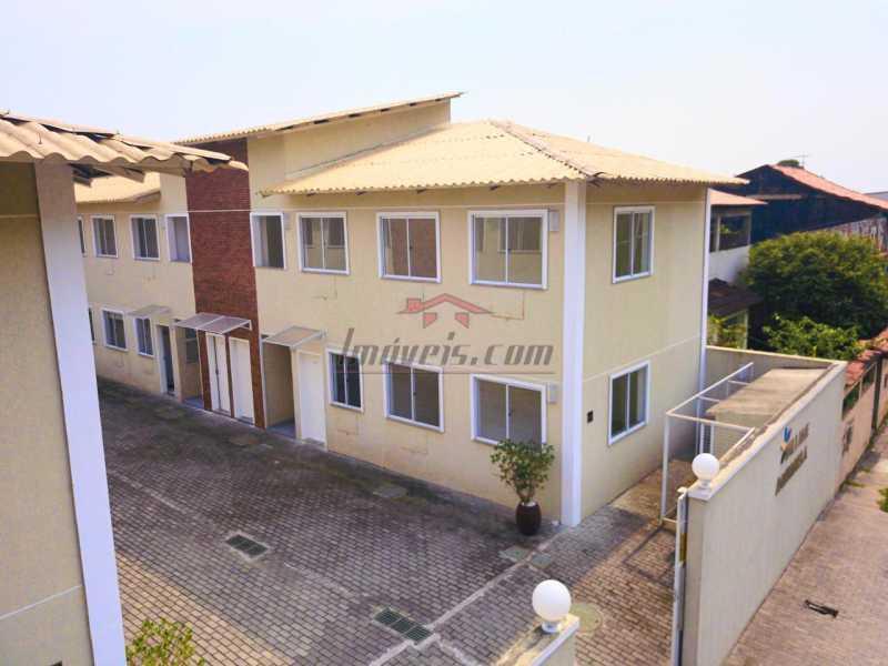 Apartamento 2 quartos à venda Jardim Sulacap, Rio de Janeiro - R$ 270.000 - PSAP21973 - 1