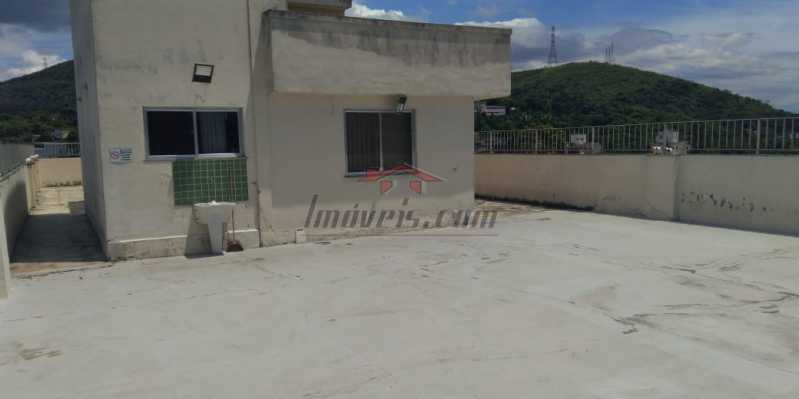 1ff8d652-1ec6-49d8-b0ad-387f86 - Apartamento 2 quartos à venda Tanque, Rio de Janeiro - R$ 259.900 - PEAP22013 - 20