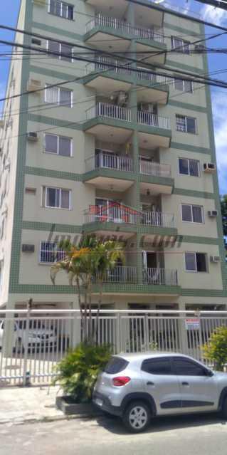 6f3455bc-7295-4019-be14-0f9b7f - Apartamento 2 quartos à venda Tanque, Rio de Janeiro - R$ 259.900 - PEAP22013 - 1