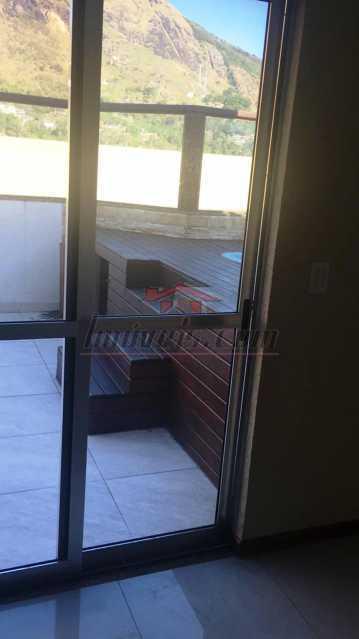 18 - Cobertura 3 quartos à venda Praça Seca, Rio de Janeiro - R$ 319.000 - PSCO30081 - 19