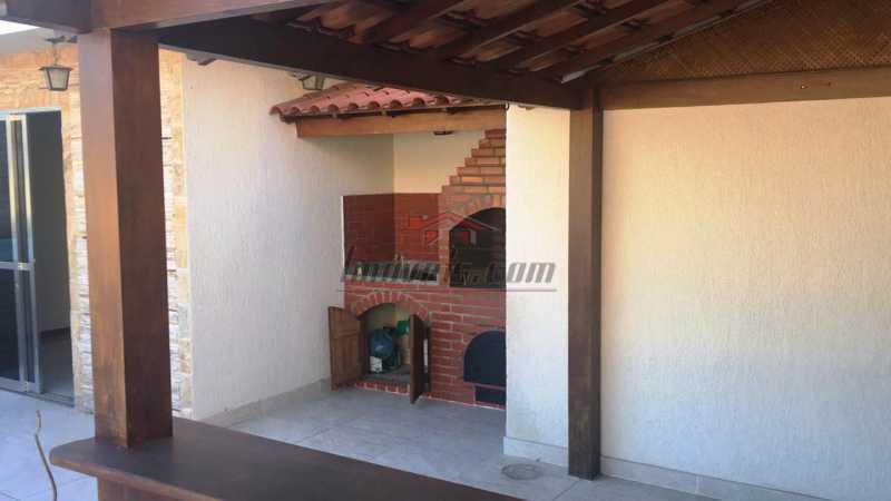 25 - Cobertura 3 quartos à venda Praça Seca, Rio de Janeiro - R$ 319.000 - PSCO30081 - 26