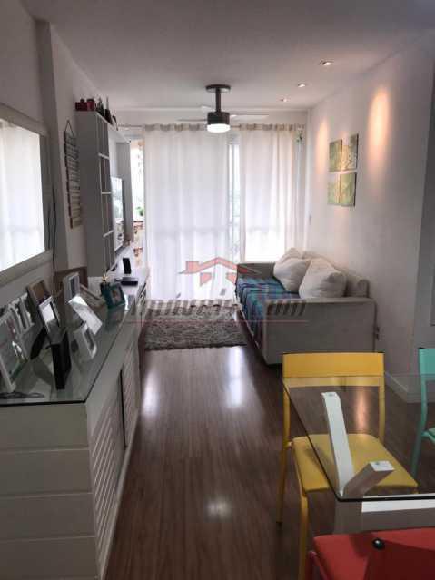 4 - Cobertura 4 quartos à venda Taquara, Rio de Janeiro - R$ 615.000 - PSCO40023 - 5