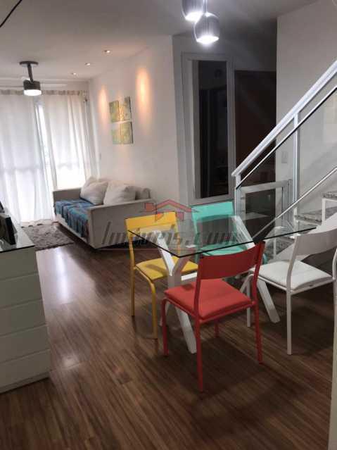 5 - Cobertura 4 quartos à venda Taquara, Rio de Janeiro - R$ 615.000 - PSCO40023 - 6
