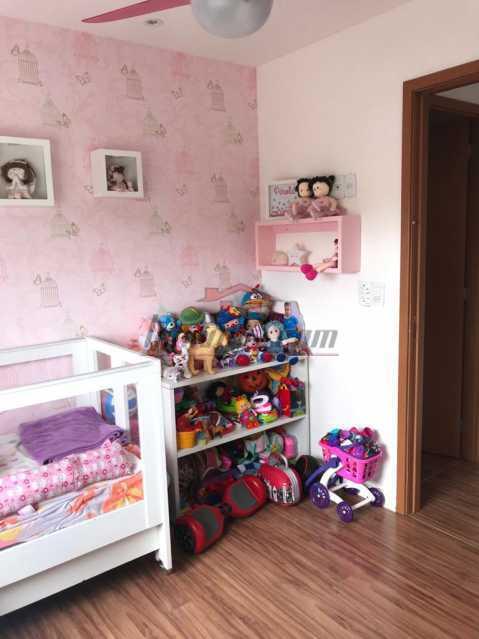 11 - Cobertura 4 quartos à venda Taquara, Rio de Janeiro - R$ 615.000 - PSCO40023 - 12