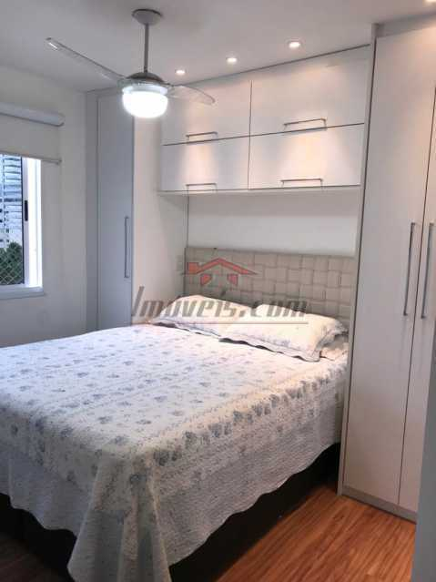 12 - Cobertura 4 quartos à venda Taquara, Rio de Janeiro - R$ 615.000 - PSCO40023 - 13