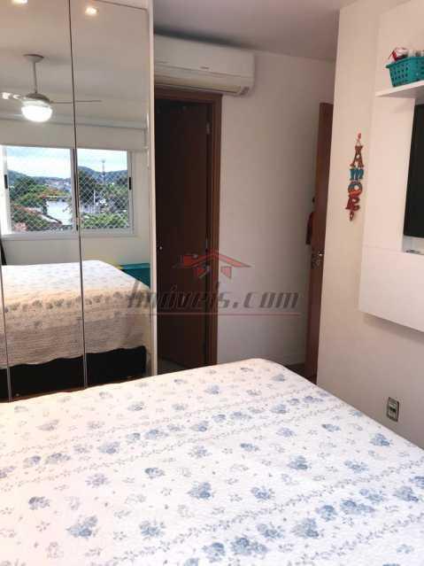 14 - Cobertura 4 quartos à venda Taquara, Rio de Janeiro - R$ 615.000 - PSCO40023 - 15