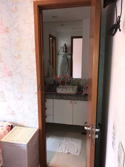 19 - Cobertura 4 quartos à venda Taquara, Rio de Janeiro - R$ 615.000 - PSCO40023 - 20
