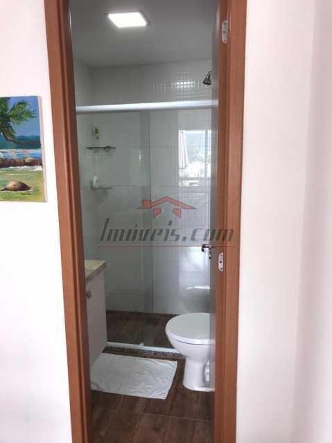 20 - Cobertura 4 quartos à venda Taquara, Rio de Janeiro - R$ 615.000 - PSCO40023 - 21