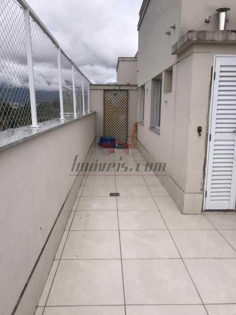 26 - Cobertura 4 quartos à venda Taquara, Rio de Janeiro - R$ 615.000 - PSCO40023 - 27