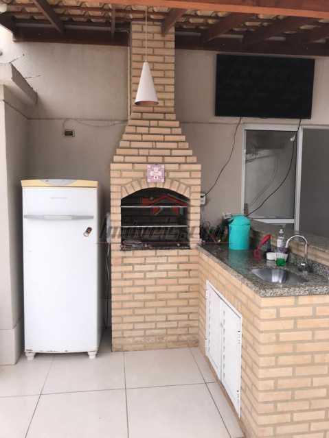 27 - Cobertura 4 quartos à venda Taquara, Rio de Janeiro - R$ 615.000 - PSCO40023 - 28