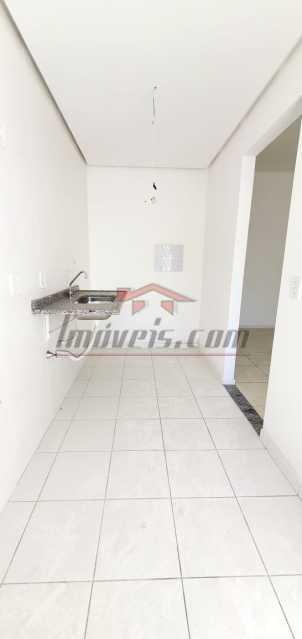 7 - Apartamento 2 quartos à venda Jardim Sulacap, Rio de Janeiro - R$ 255.000 - PSAP21978 - 9