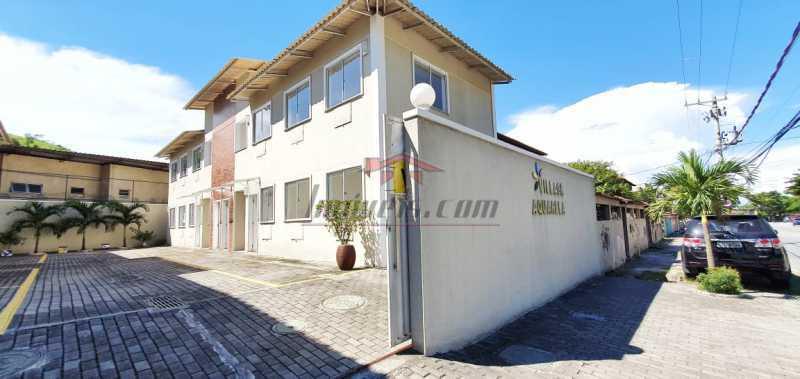8 - Apartamento 2 quartos à venda Jardim Sulacap, Rio de Janeiro - R$ 255.000 - PSAP21978 - 10