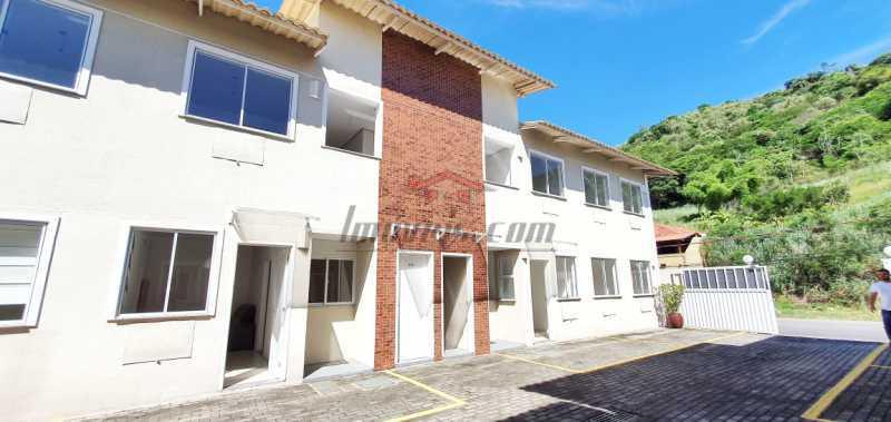 11 - Apartamento 2 quartos à venda Jardim Sulacap, Rio de Janeiro - R$ 255.000 - PSAP21978 - 13