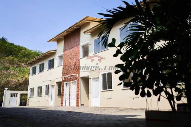 1 - Apartamento 2 quartos à venda Jardim Sulacap, Rio de Janeiro - R$ 235.000 - PSAP21980 - 1