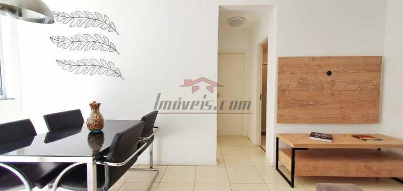 2 - Apartamento 2 quartos à venda Jardim Sulacap, Rio de Janeiro - R$ 235.000 - PSAP21981 - 3