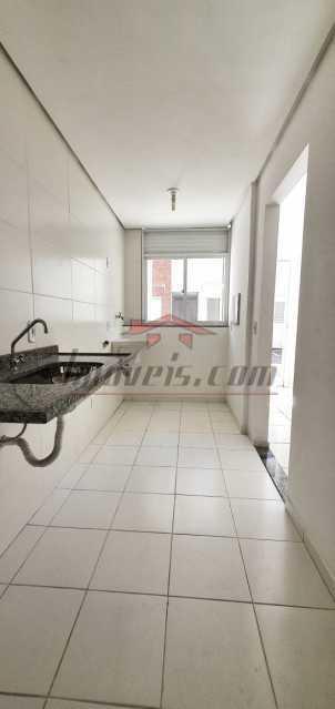 11 - Apartamento 2 quartos à venda Jardim Sulacap, Rio de Janeiro - R$ 235.000 - PSAP21981 - 13