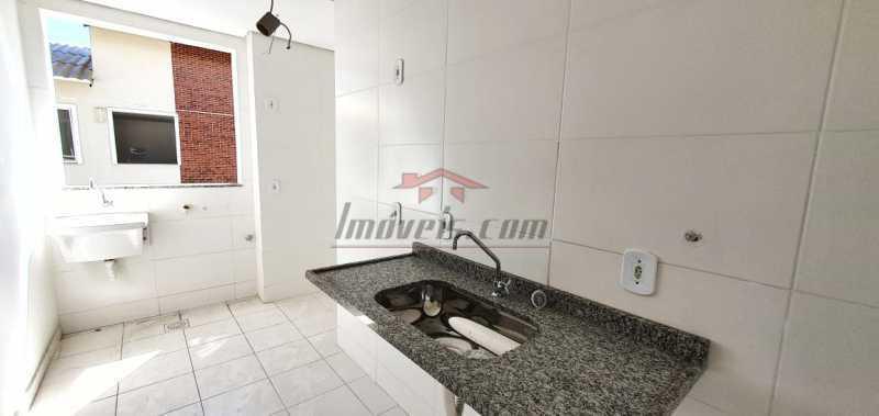 6 - Apartamento 3 quartos à venda Jardim Sulacap, Rio de Janeiro - R$ 295.000 - PSAP30686 - 8