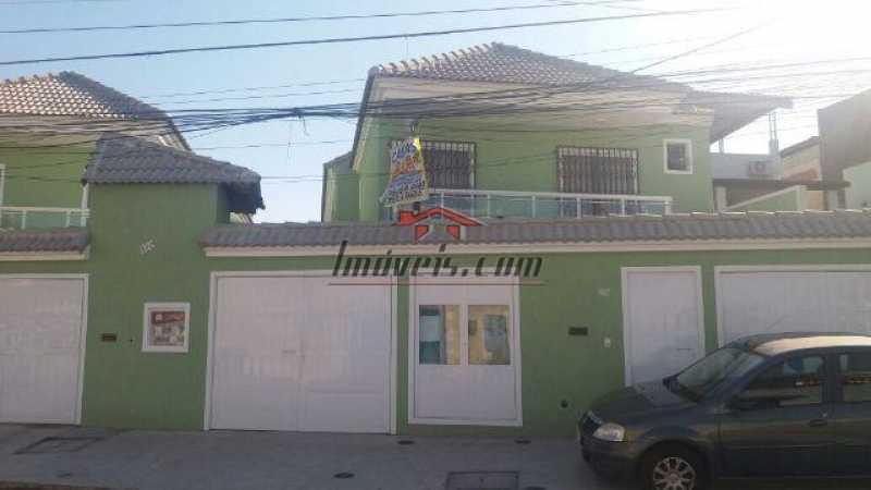 14780_G1504382169 - Casa em Condomínio 3 quartos à venda Oswaldo Cruz, Rio de Janeiro - R$ 360.000 - PECN30313 - 1