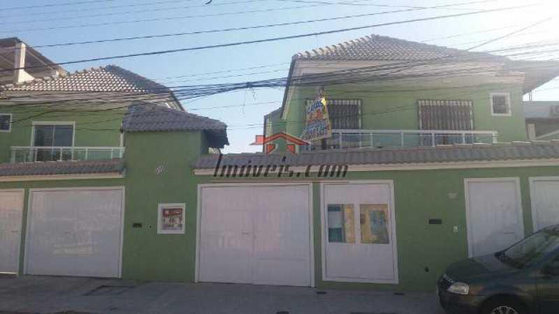 14780_G1504382171 - Casa em Condomínio 3 quartos à venda Oswaldo Cruz, Rio de Janeiro - R$ 360.000 - PECN30313 - 3