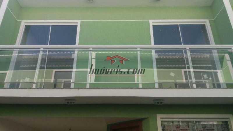 14780_G1504382173 - Casa em Condomínio 3 quartos à venda Oswaldo Cruz, Rio de Janeiro - R$ 360.000 - PECN30313 - 4