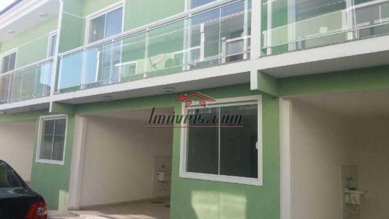 14780_G1504382174 - Casa em Condomínio 3 quartos à venda Oswaldo Cruz, Rio de Janeiro - R$ 360.000 - PECN30313 - 8