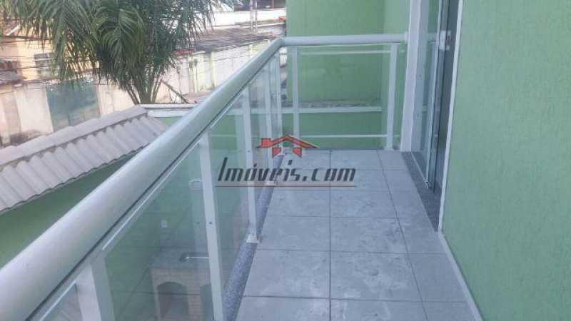 14780_G1504382177 - Casa em Condomínio 3 quartos à venda Oswaldo Cruz, Rio de Janeiro - R$ 360.000 - PECN30313 - 5