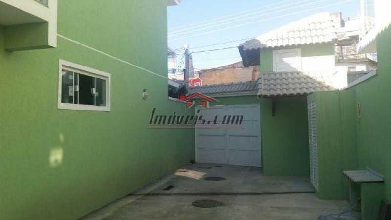 14780_G1504382179 - Casa em Condomínio 3 quartos à venda Oswaldo Cruz, Rio de Janeiro - R$ 360.000 - PECN30313 - 7