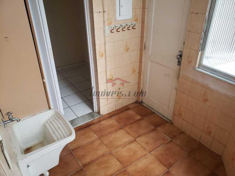 20 - Apartamento 3 quartos à venda Copacabana, Rio de Janeiro - R$ 1.550.000 - PSAP30687 - 21