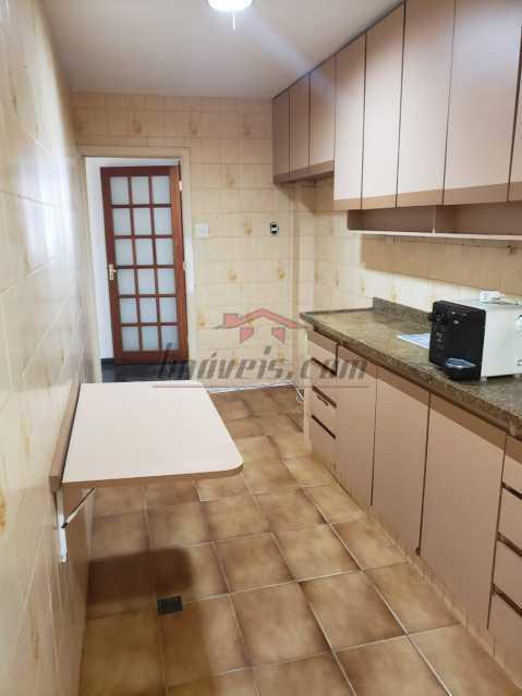 21 - Apartamento 3 quartos à venda Copacabana, Rio de Janeiro - R$ 1.550.000 - PSAP30687 - 22
